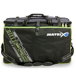 Фидерная сумка Matrix Pro Ethos net & Accessory carryall