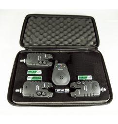 Набор сигнализаторов Anaconda Nighthawk GSX-R4 3+1 rod set
