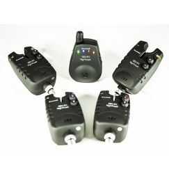 Набор сигнализаторов Anaconda Nighthawk GSX-R4 4+1 rod set