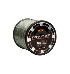 Леска - Fox Torque Carp Line Green